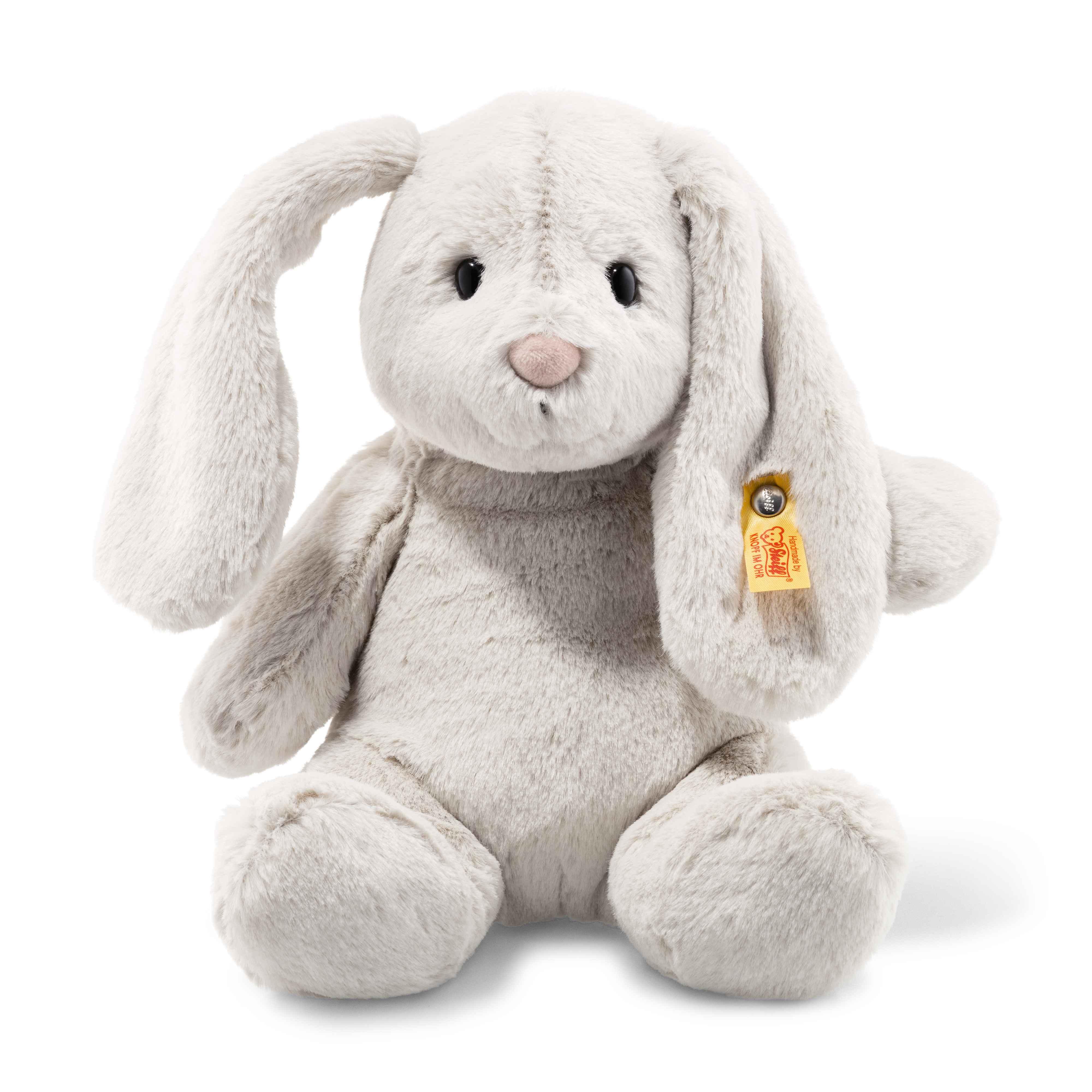 Soft Cuddly Friends Hoppie rabbit
