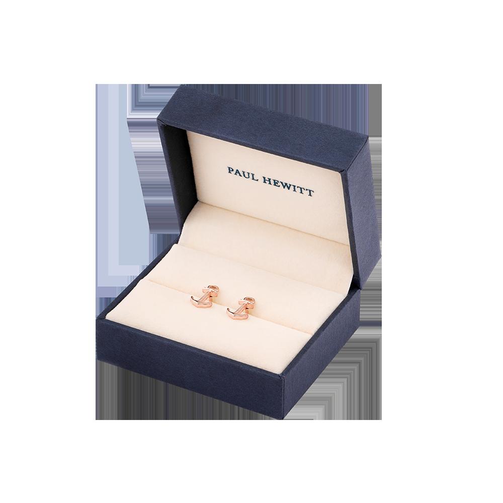 Northern Delight Pierced Earrings