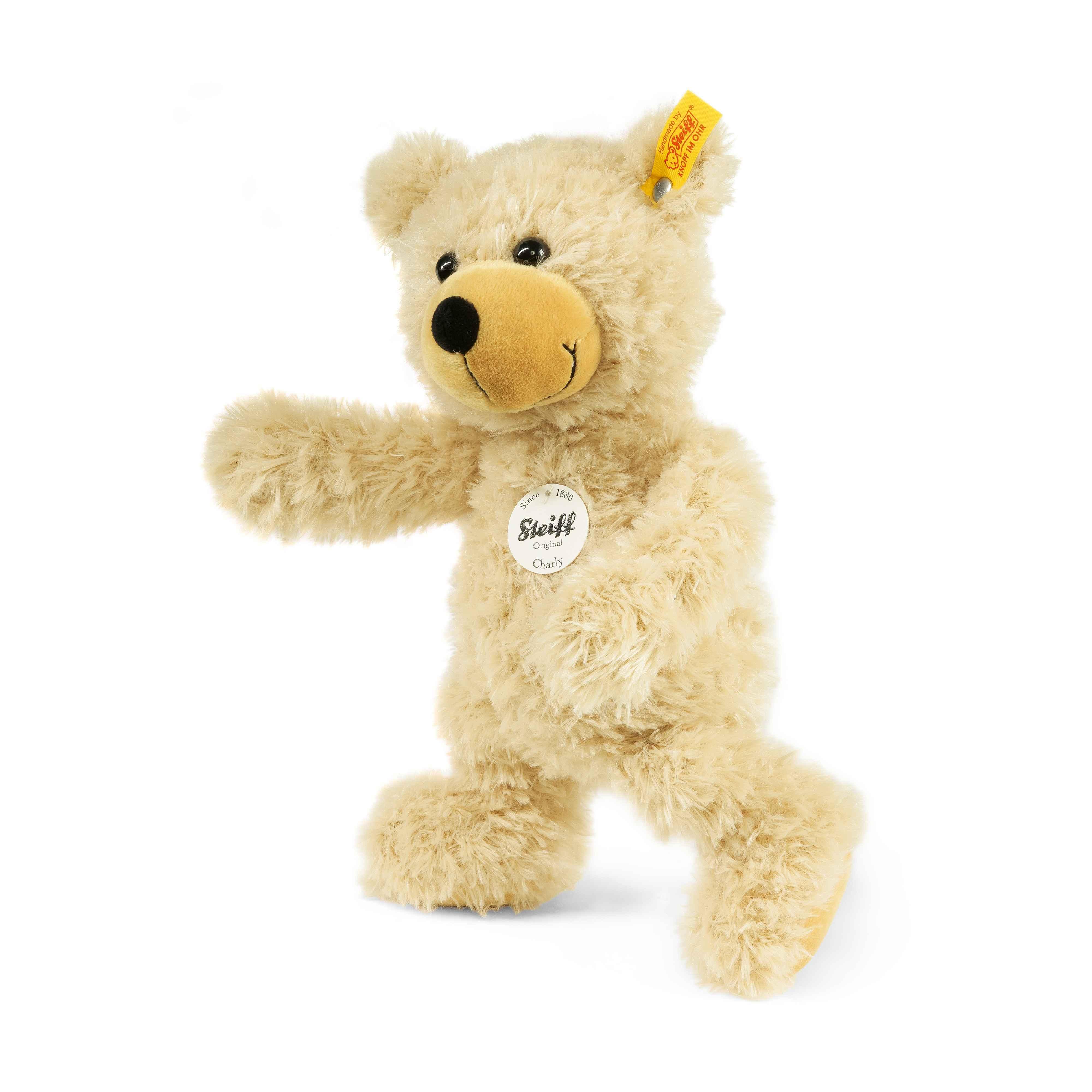 Charly dangling Teddy bear